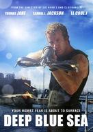 Deep Blue Sea - Movie Cover (xs thumbnail)