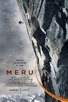 Meru - Movie Poster (xs thumbnail)