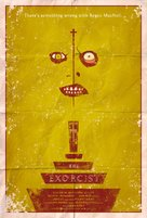 The Exorcist - poster (xs thumbnail)