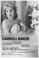 Something Wild - Movie Poster (xs thumbnail)