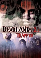 Deadlands 2: Trapped - Movie Poster (xs thumbnail)
