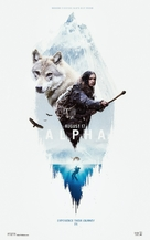 Alpha - Movie Poster (xs thumbnail)
