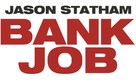 The Bank Job - Logo (xs thumbnail)
