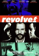 Revolver - Czech Movie Cover (xs thumbnail)