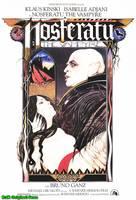 Nosferatu: Phantom der Nacht - Movie Poster (xs thumbnail)