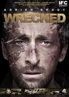 Wrecked - DVD cover (xs thumbnail)