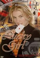 Lucky Girl - DVD movie cover (xs thumbnail)
