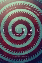 Spiral: From the Book of Saw - International Movie Poster (xs thumbnail)