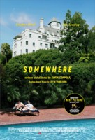 Somewhere - Canadian Movie Poster (xs thumbnail)