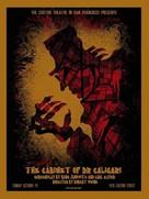 Das Cabinet des Dr. Caligari. - Homage movie poster (xs thumbnail)