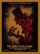 Das Cabinet des Dr. Caligari. - Homage poster (xs thumbnail)