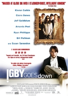 Igby Goes Down - Danish Movie Poster (xs thumbnail)