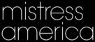 Mistress America - Logo (xs thumbnail)