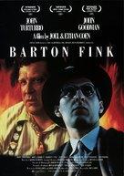 Barton Fink - poster (xs thumbnail)