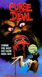 Retorno de Walpurgis, El - VHS cover (xs thumbnail)