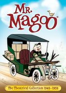 """Mister Magoo"" - DVD movie cover (xs thumbnail)"