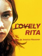Lovely Rita - Austrian poster (xs thumbnail)