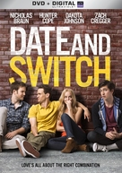 Date and Switch - DVD movie cover (xs thumbnail)
