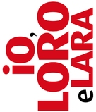 Io, loro e Lara - Italian Logo (xs thumbnail)