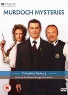 """Murdoch Mysteries"" - British DVD cover (xs thumbnail)"