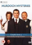 """Murdoch Mysteries"" - British DVD movie cover (xs thumbnail)"