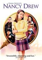 Nancy Drew - DVD movie cover (xs thumbnail)