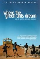 Wo die grünen Ameisen träumen - DVD cover (xs thumbnail)