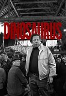 Dinosaurus - Finnish Movie Cover (xs thumbnail)