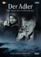 """""""Ørnen: En krimi-odyssé"""" - German DVD cover (xs thumbnail)"""