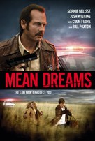 Mean Dreams - Movie Poster (xs thumbnail)
