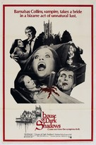 House of Dark Shadows - Movie Poster (xs thumbnail)
