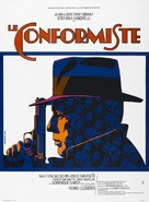 Il conformista - French Movie Poster (xs thumbnail)