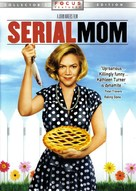 Serial Mom - DVD cover (xs thumbnail)
