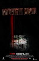 Midnight Movie - Movie Poster (xs thumbnail)