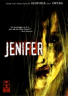 """Masters of Horror"" Jenifer - Movie Cover (xs thumbnail)"