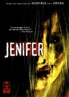 """""""Masters of Horror"""" Jenifer - Movie Cover (xs thumbnail)"""
