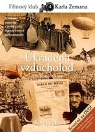 Ukradená vzducholod - Czech Video release poster (xs thumbnail)