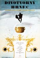 Finian's Rainbow - Czech Movie Poster (xs thumbnail)