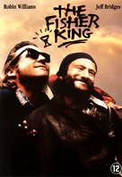 The Fisher King - Movie Cover (xs thumbnail)