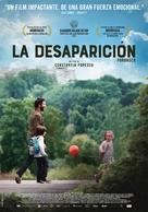 Pororoca - Argentinian Movie Poster (xs thumbnail)