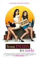 From Prada to Nada - Movie Poster (xs thumbnail)