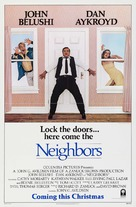Neighbors - Movie Poster (xs thumbnail)