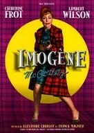 Imogène - French DVD movie cover (xs thumbnail)