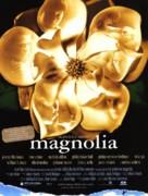 Magnolia - Spanish Movie Poster (xs thumbnail)