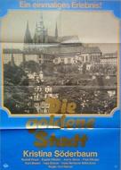 Goldene Stadt, Die - German Re-release movie poster (xs thumbnail)