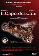 """Il capo dei capi"" - Movie Cover (xs thumbnail)"
