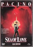 Sea of Love - Tunisian Movie Poster (xs thumbnail)