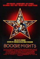 Boogie Nights - Movie Poster (xs thumbnail)
