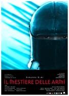 Il mestiere delle armi - Italian Movie Poster (xs thumbnail)