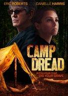 Camp Dread - DVD cover (xs thumbnail)